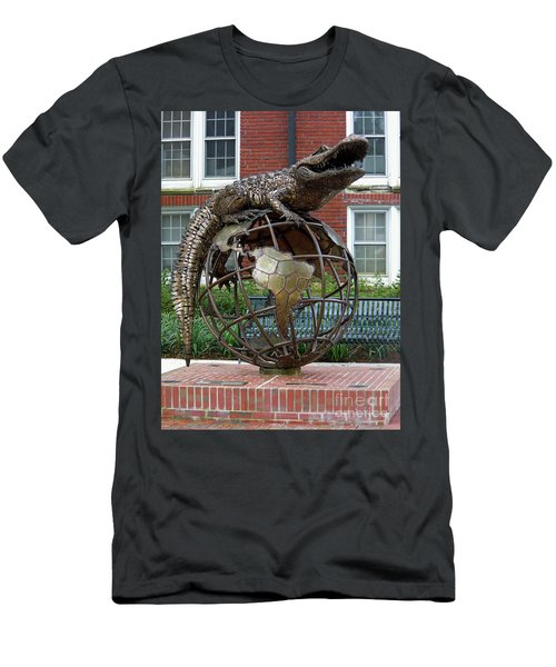 Gator Ubiquity Men's T-Shirt (Athletic Fit)