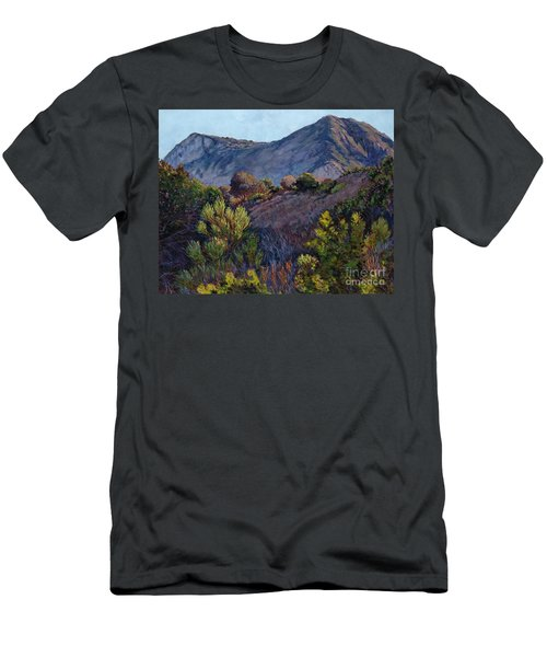 Gaviota Afternoon Men's T-Shirt (Athletic Fit)