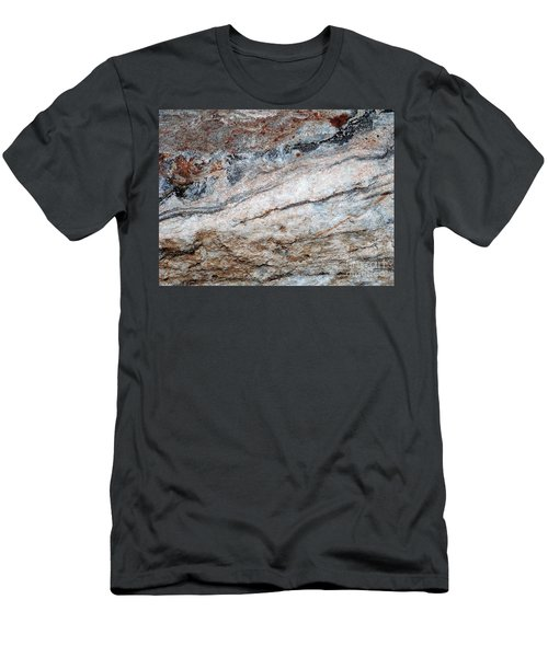 Geoism Men's T-Shirt (Athletic Fit)