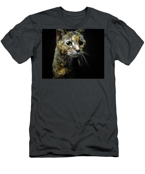 Geraldine Men's T-Shirt (Athletic Fit)