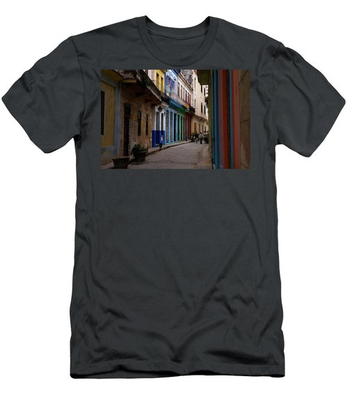 Getting Around Men's T-Shirt (Athletic Fit)