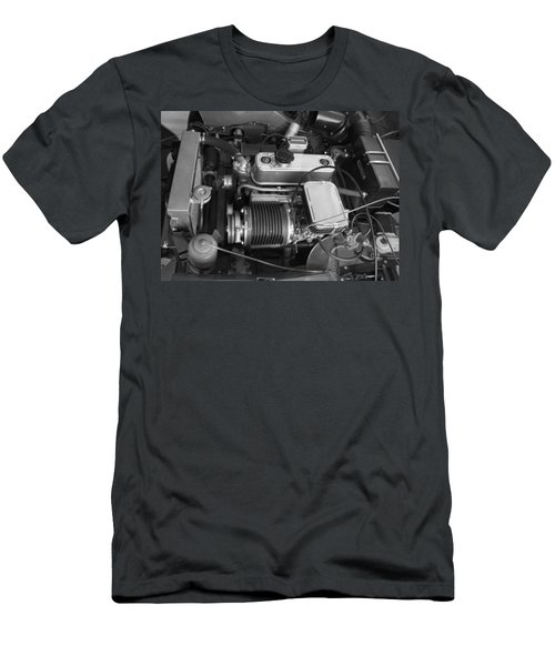 Getting The Most From A Samll Engine Men's T-Shirt (Athletic Fit)