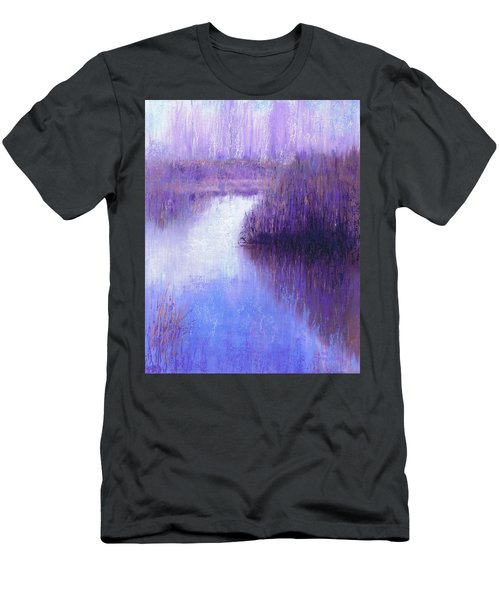 Ghostly Sentinels Men's T-Shirt (Athletic Fit)