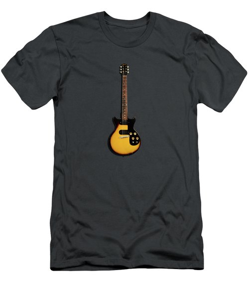 Gibson Melody Maker 1962 Men's T-Shirt (Athletic Fit)