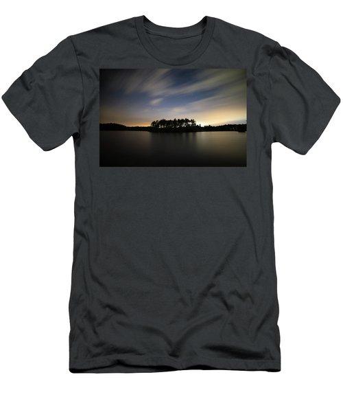 Gilligans Island  Men's T-Shirt (Athletic Fit)