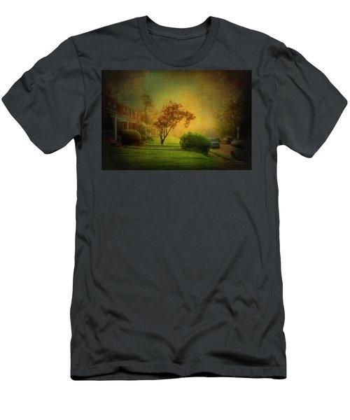 Gittings Avenue Men's T-Shirt (Athletic Fit)