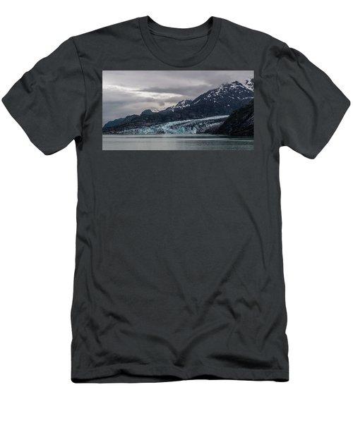 Glacier Bay Men's T-Shirt (Athletic Fit)