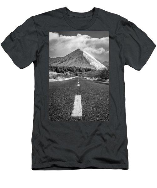 Glamaig Men's T-Shirt (Athletic Fit)