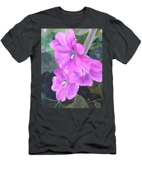 Glorious June Men's T-Shirt (Athletic Fit)