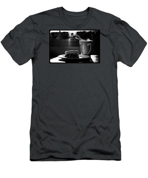 Glorious Morning 2 Men's T-Shirt (Athletic Fit)