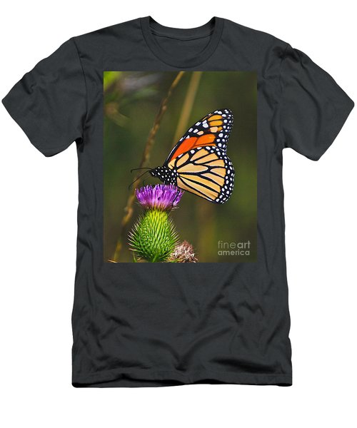 Gods Creation-16 Men's T-Shirt (Athletic Fit)