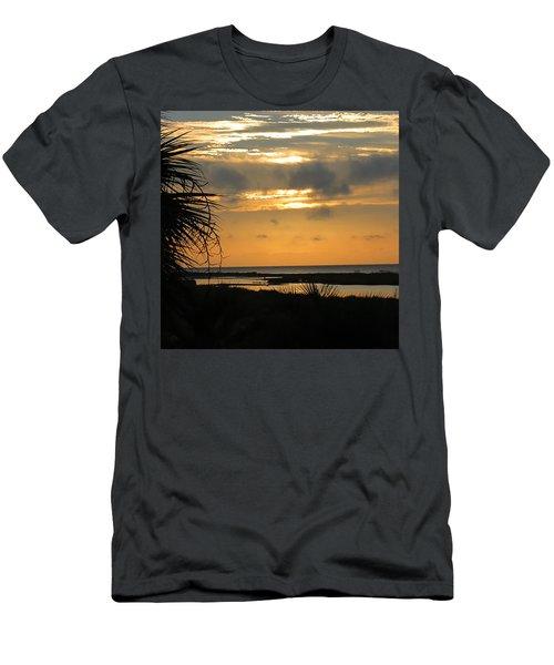 God's Gold Men's T-Shirt (Athletic Fit)