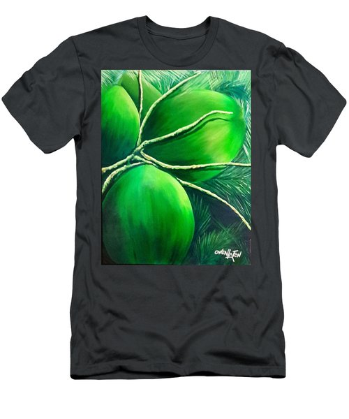 Going Nuts Men's T-Shirt (Athletic Fit)