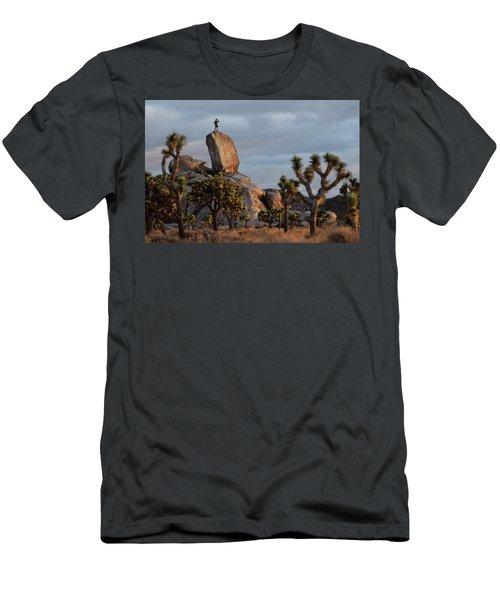 Goldie Dawn Men's T-Shirt (Athletic Fit)
