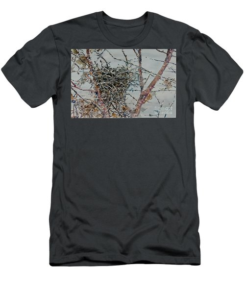 Gone South Men's T-Shirt (Athletic Fit)