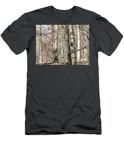 Good Day For Eating Men's T-Shirt (Athletic Fit)