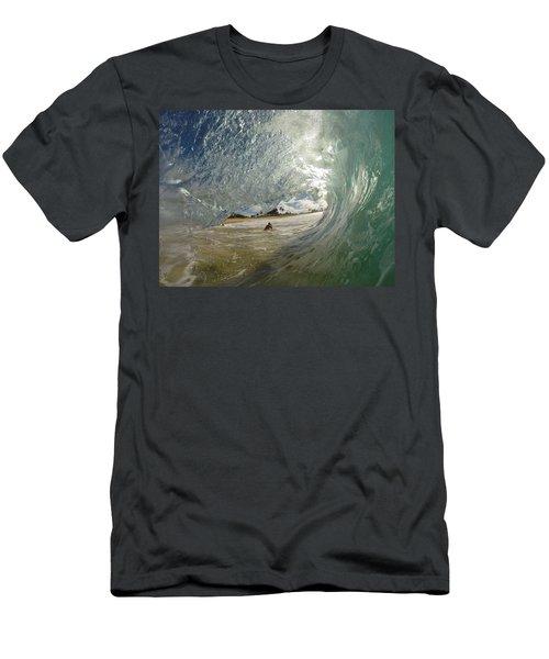 Goodbye Summer Men's T-Shirt (Athletic Fit)