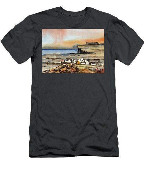 Gort Na Gapall Inismore Anan Men's T-Shirt (Athletic Fit)