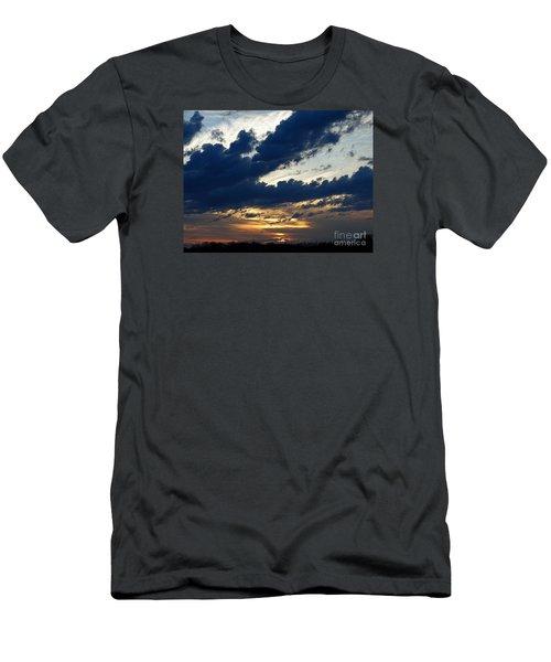 Graced Men's T-Shirt (Athletic Fit)