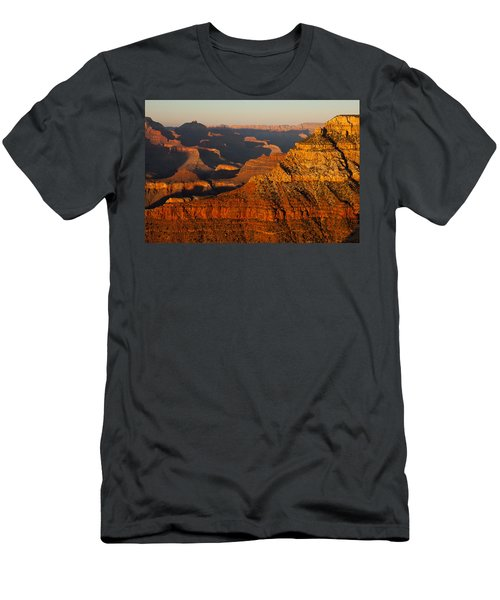 Grand Canyon 149 Men's T-Shirt (Athletic Fit)