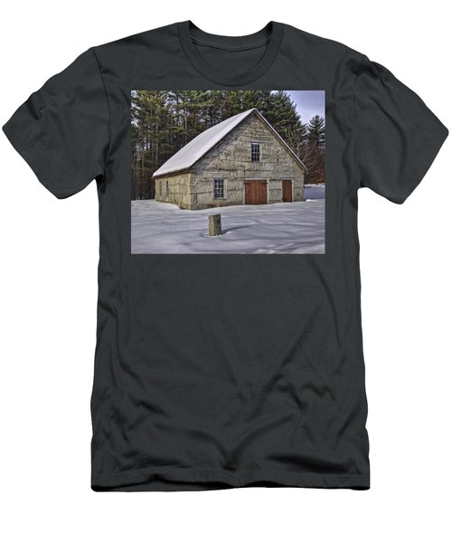 Granite House Men's T-Shirt (Athletic Fit)