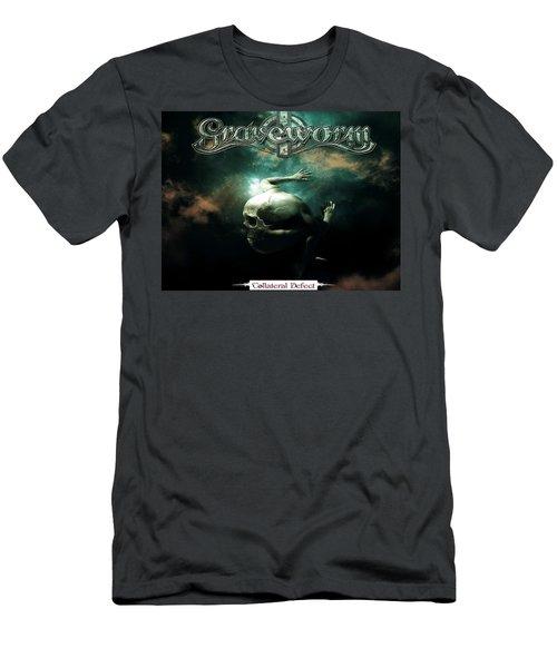 Graveworm Men's T-Shirt (Athletic Fit)
