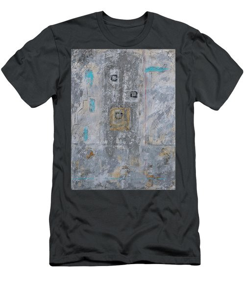 Gray Matters 11 Men's T-Shirt (Athletic Fit)