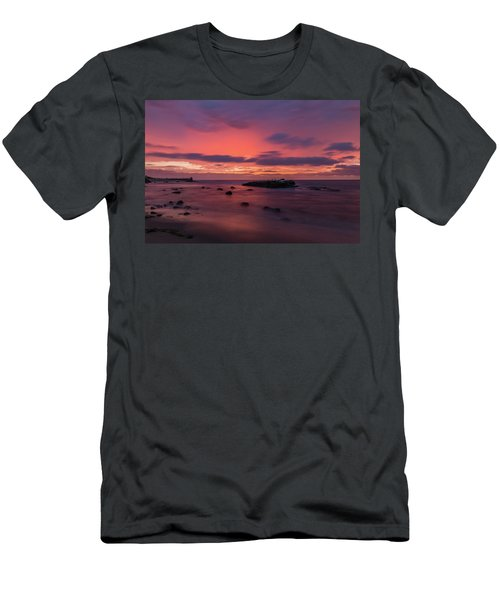 Great Beyond Men's T-Shirt (Athletic Fit)