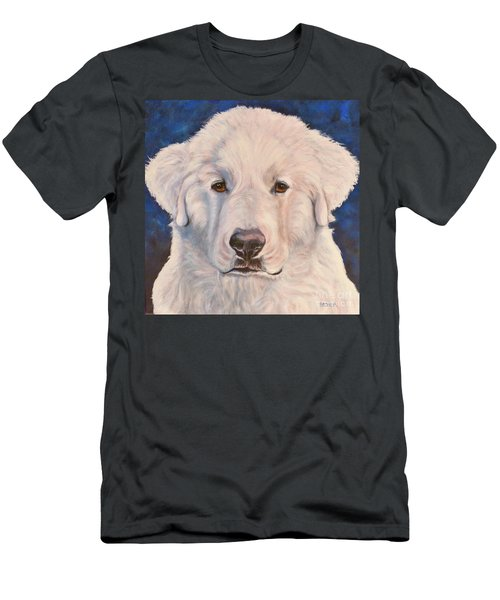 Great Pyrenees Men's T-Shirt (Athletic Fit)