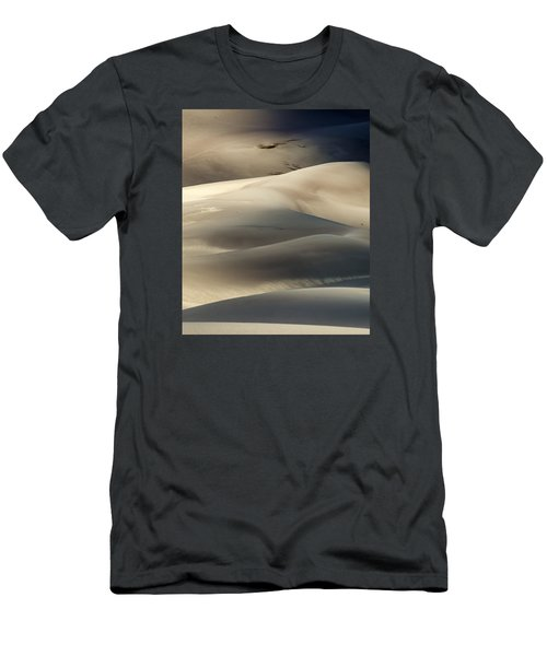 Great Sand Dunes National Park V Men's T-Shirt (Athletic Fit)