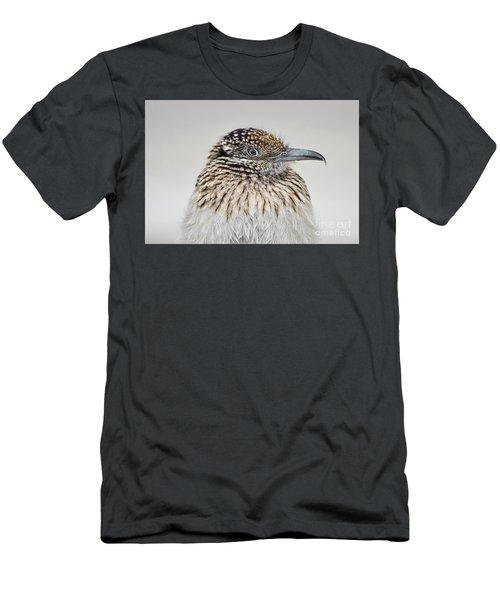 Greater Roadrunner Men's T-Shirt (Athletic Fit)