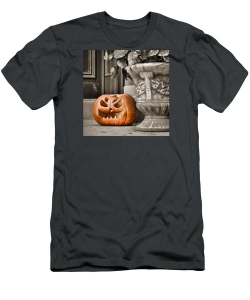 Grim Reaper Men's T-Shirt (Athletic Fit)