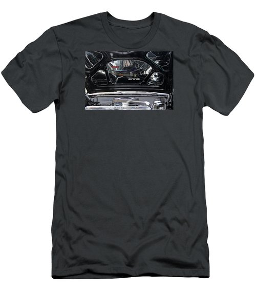 GTO Men's T-Shirt (Athletic Fit)
