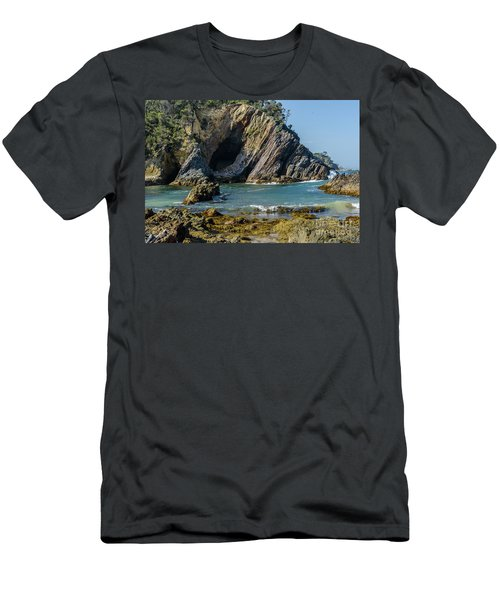 Guerilla Bay 4 Men's T-Shirt (Athletic Fit)