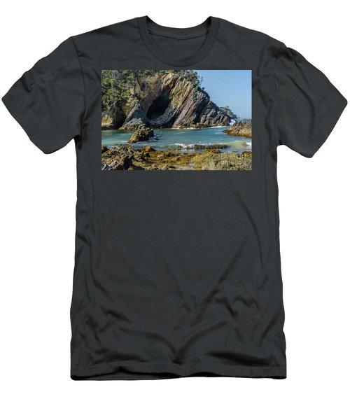 Guerilla Bay 4 Men's T-Shirt (Athletic Fit)