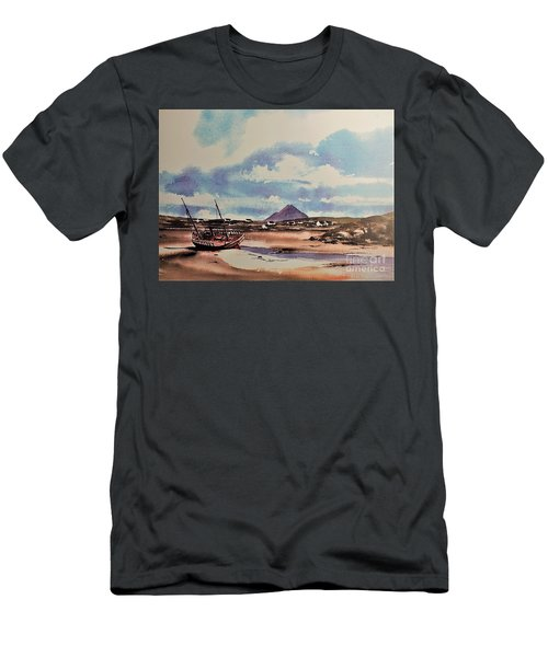 Gweedore Men's T-Shirt (Athletic Fit)