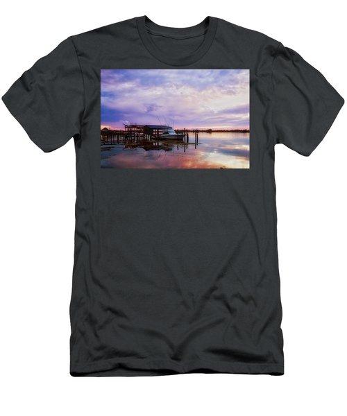 Hagley's Landing Men's T-Shirt (Athletic Fit)