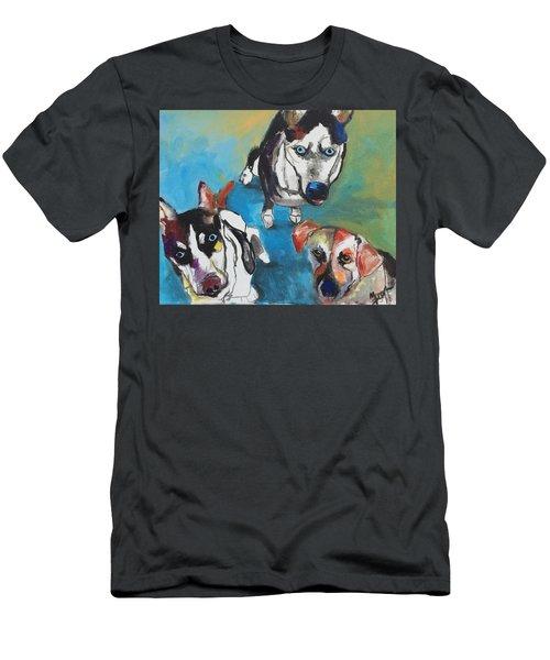 Haleigh's Marauder's Men's T-Shirt (Athletic Fit)