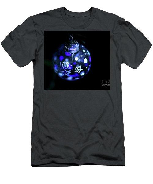 Handpainted Ornament 003 Men's T-Shirt (Slim Fit) by Joseph A Langley