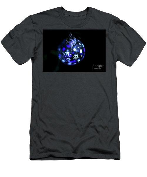Handpainted Ornament 003 Men's T-Shirt (Athletic Fit)