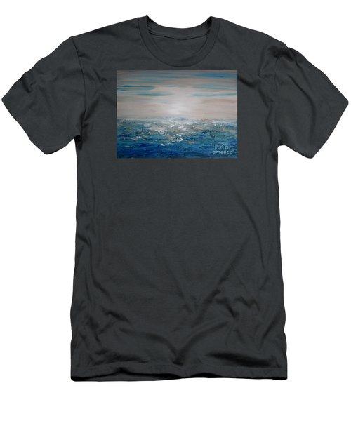 Harbour Men's T-Shirt (Athletic Fit)