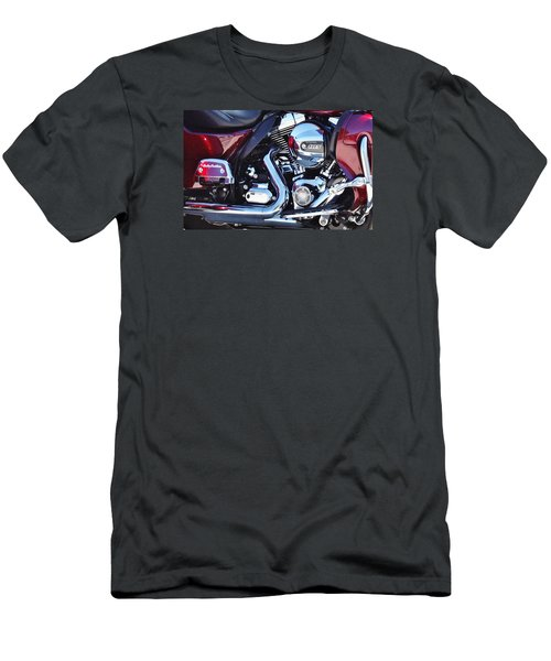 Harley Men's T-Shirt (Athletic Fit)