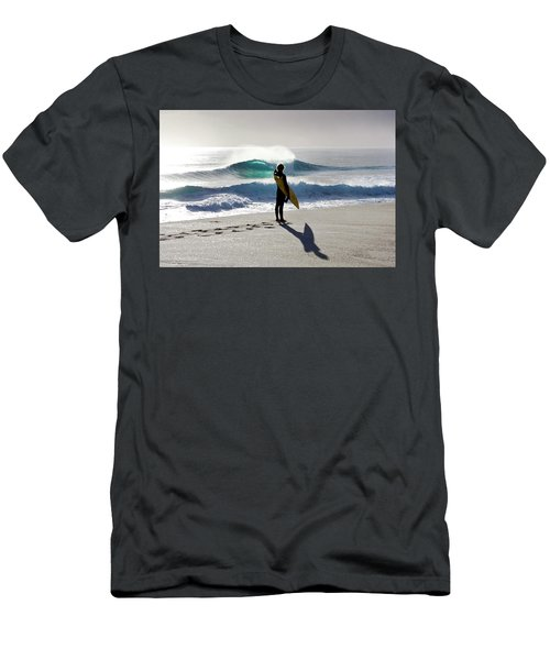 Heaven On A Stick. Men's T-Shirt (Athletic Fit)