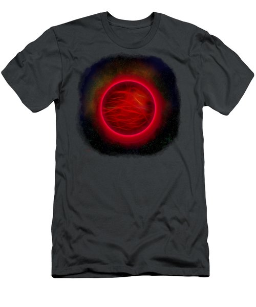 Heavenly Body Men's T-Shirt (Athletic Fit)