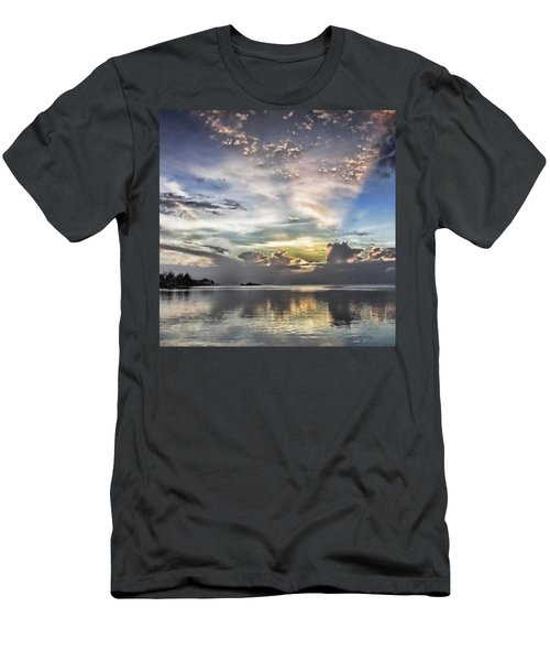 Heaven's Light - Coyaba, Ironshore Men's T-Shirt (Athletic Fit)