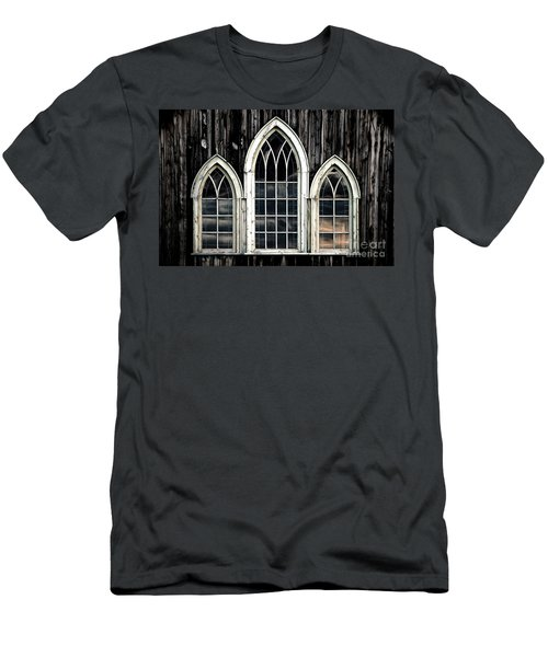 Heaven's Reflection Men's T-Shirt (Athletic Fit)