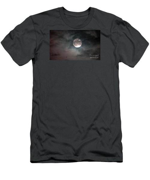 Heaven's Work Men's T-Shirt (Slim Fit)