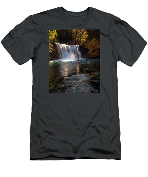 Heir Of Time Men's T-Shirt (Athletic Fit)