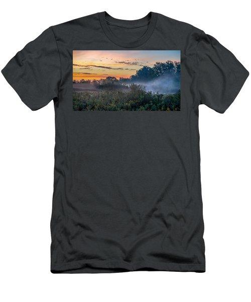 Hello Gorgeous Men's T-Shirt (Athletic Fit)