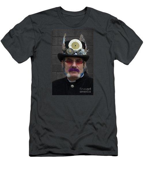 Hello Vicar Men's T-Shirt (Athletic Fit)